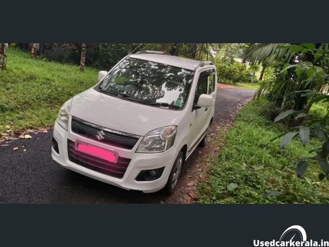 2016 (AUTOMATIC) Wagon R (Excellent condition)