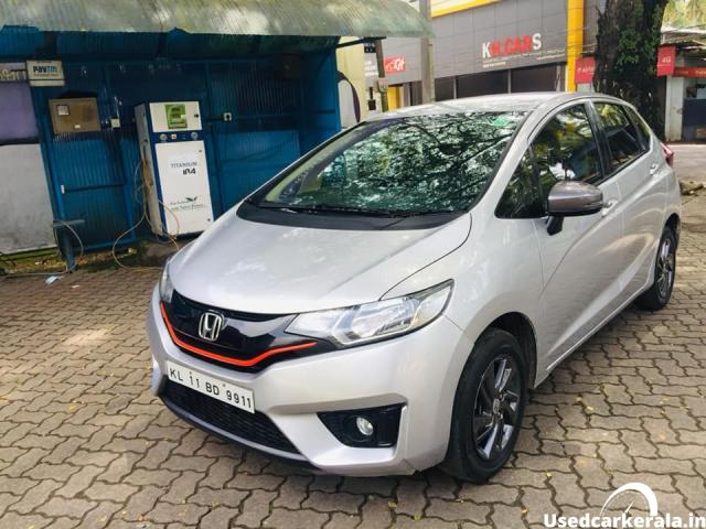 Honda Jazz 2016 ( Automatic) for sale in Calicut