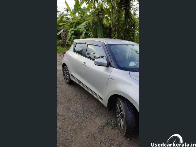 Swift VDI AUTOMATIC 2018 for sale