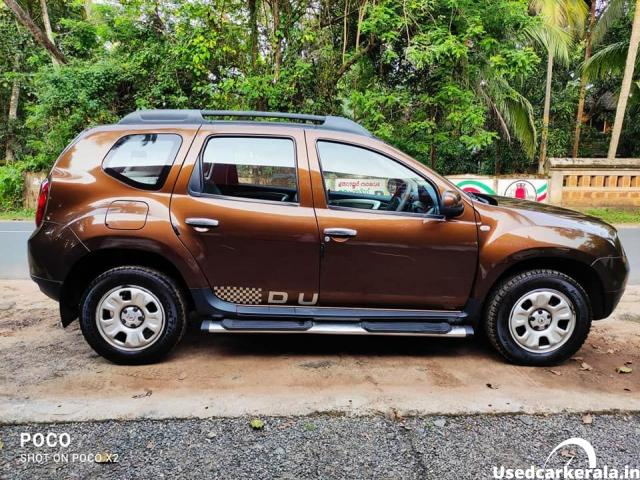 Renault Duster RXL 85 2014 for sale