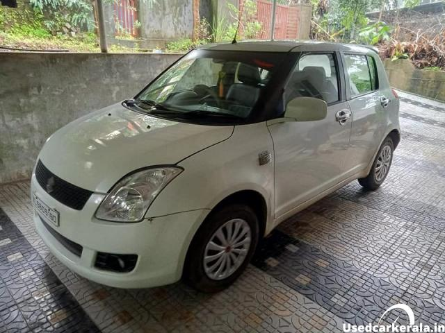 Swift 2010 good condition for sale in Kannur