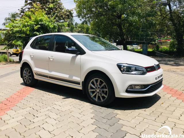 VOLKSWAGON POLO GT SPORT FOR SALE