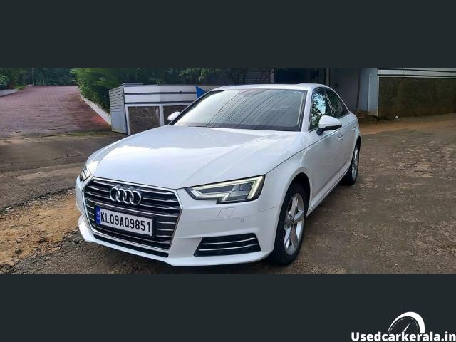 2017 Audi A4 35 Technology Automatic for sale