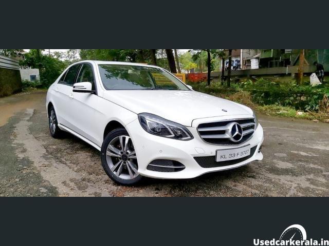 2014 Mercedes-Benz E250D Automatic for sale