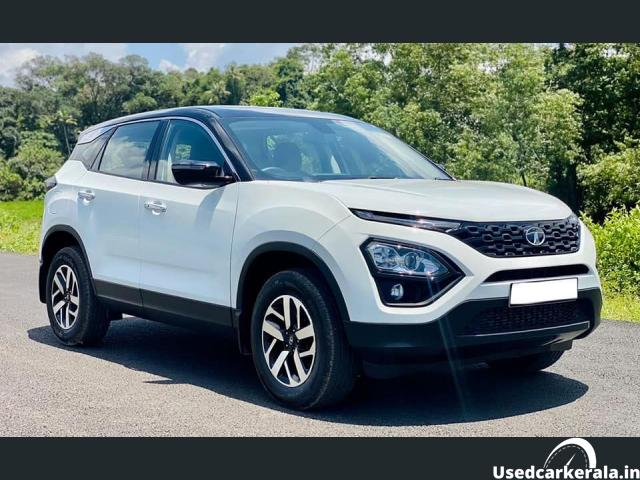 2021 Harrier xza plus top end automatic for sale in Cochin