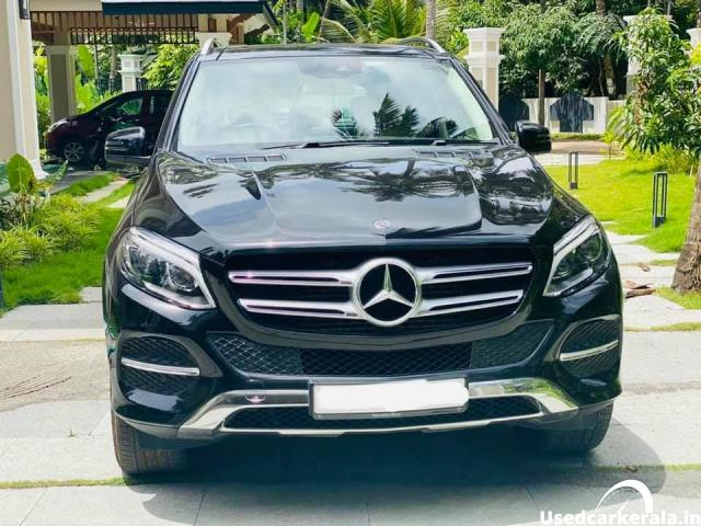 2018 Mercedes Benz GLE 250 D FOR SALE