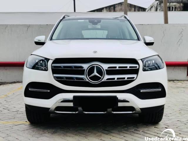 2020 Mercedes Benz GLS 400 D for sale in Kochi