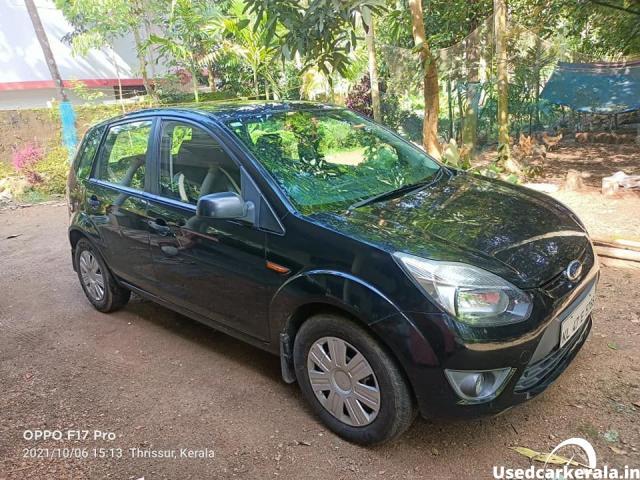 2010 Ford Figo in good condition for sale