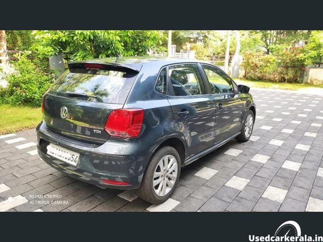 Polo GT TDI 1.5 highine for sale