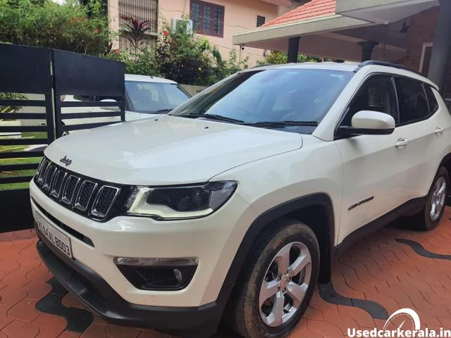 2017 JEEP COMPASSS LONGITUDE 47000KM ONLY FOR SALE