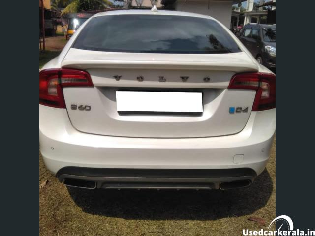 Volvo s 60 D, 2014 model for sale