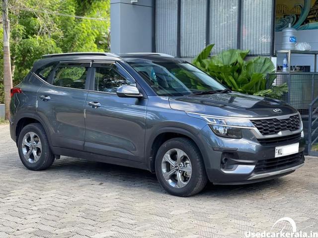 KIA SELTO HTK plus diesel 2020, km27000 only