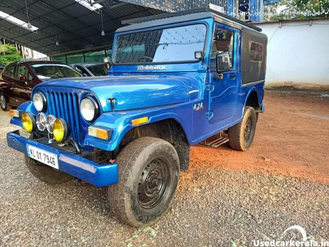 1990 Mahindra 4*4 MM 540 for sale in Thrissur