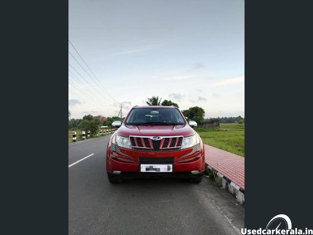 2012 Mahindra XUV 500 W8 2 WD for sale in Thrissur