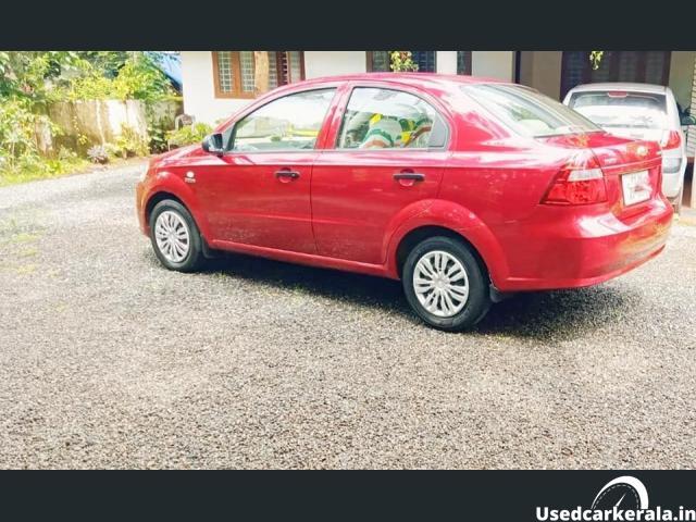 2008 Aveo Petrol 1.4 for sale in Irinjalakuda