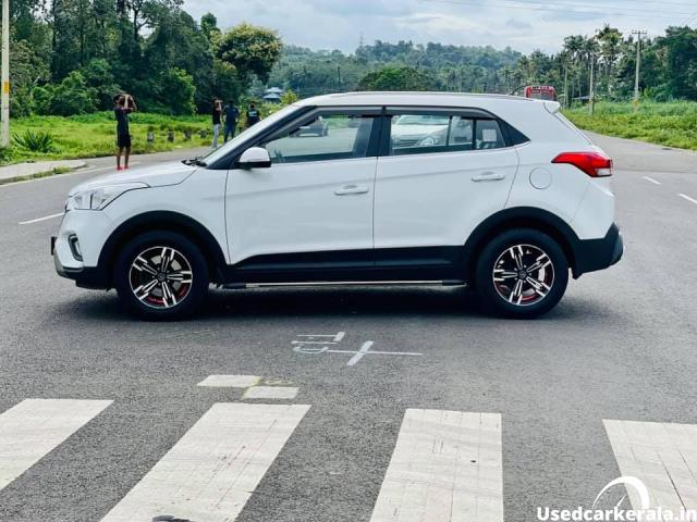 2018 Hyundai Creta 1.4 E for sale