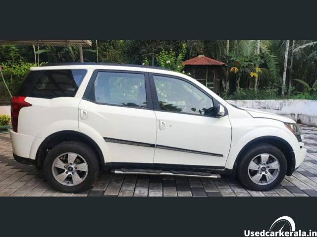 Mahindra XUV 500 W8 2012-2013 for sale