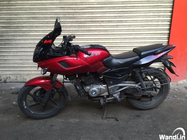 Pulsur 220 for sale ₹49,000 Palakkad, India