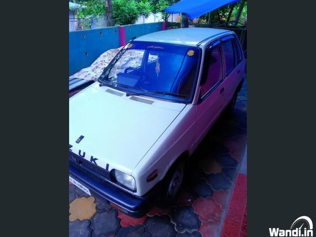 1993 model 800 car for sale in Palakkad