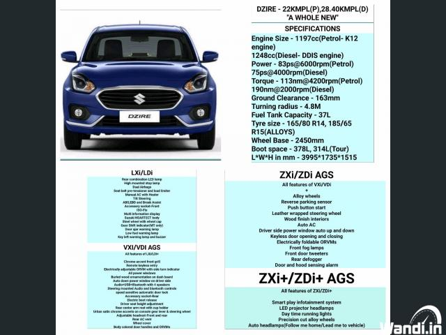 Exchange your old car with NEW MARUTHI SUZUKI car and get exchange bonus upto 30000