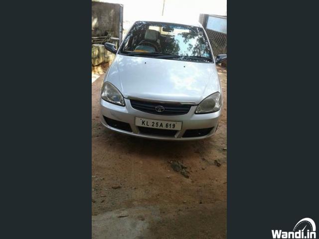 Tata indica DLS Diesel car