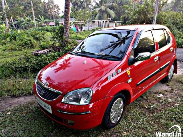 Indica 2006 model single owner turbo TDI full option