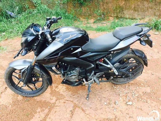 Full contition pulsar bike for sale