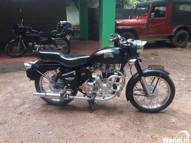 1978 model B1 ENGINE BULLET ₹120,000 Malappuram