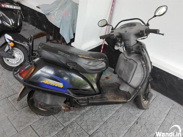 2006 model Honda Activa Trivandrum