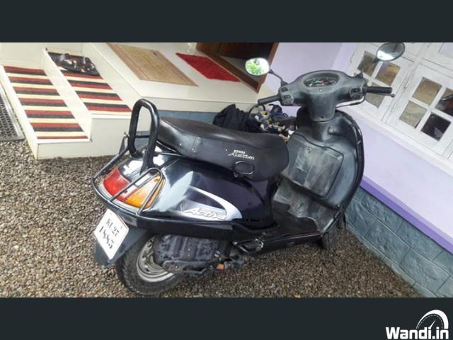 2006 Model Honda activa ₹18,500