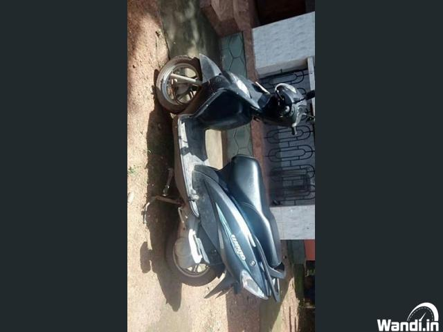 TVS Wego (Scooter) $35,000 Palakkad, India