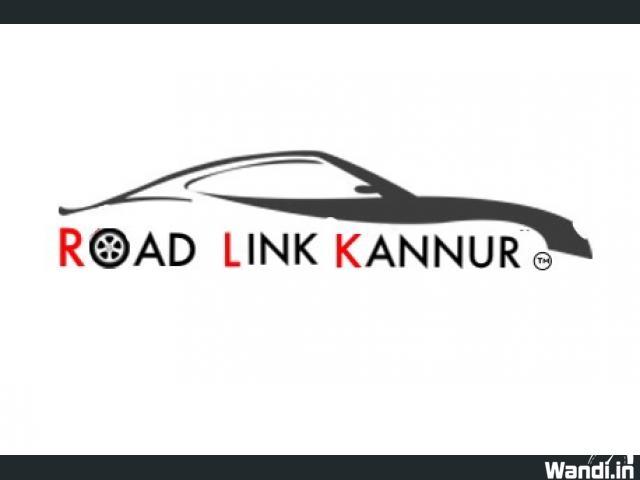 Road link rent a car