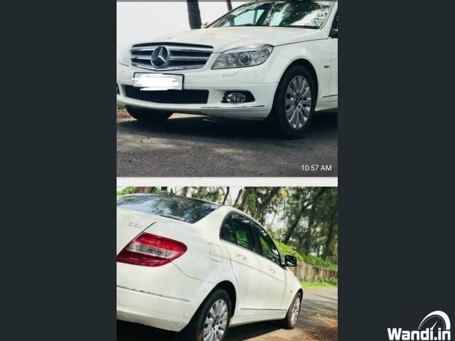 Used Benz 2010 model Single owner