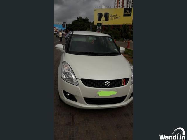 Swift car for rental to NRI Pravasi