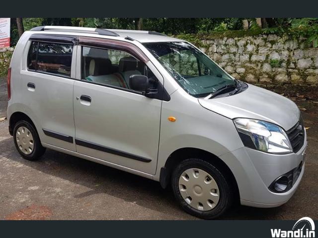 2011 Model Wagoner dou for sale Thrissur