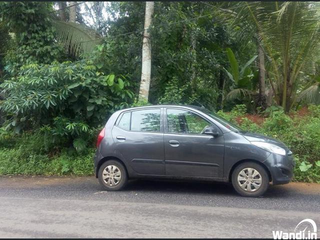 Hyundai I 10 megna 2012 Calicut