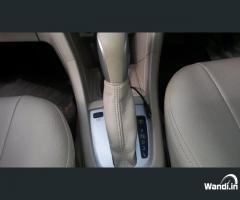 2014 Swift Dzire Automatic Gear Petrol