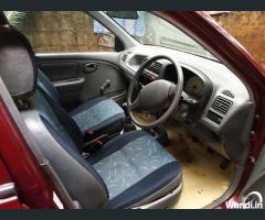 2008 Alto lxi Km 52000 Calicut