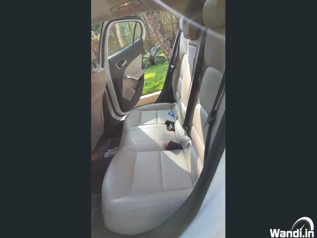 GLA 200 WHITE Benz for sale in Calicut