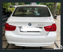 Second hand BMW 3 serious with sunroof Calicut