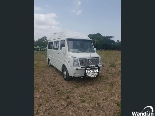 Tempo traveller ₹1,450,000 Alangulam