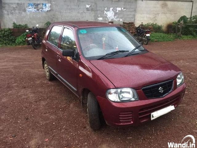 2009 model alto LXI for sale