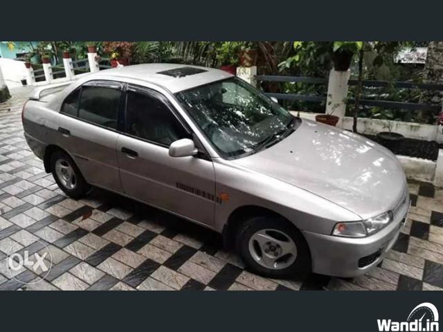 2000 model Lancer full option Diesel