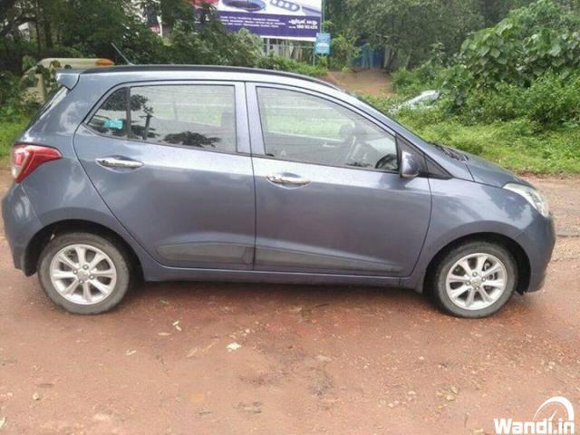 Hyundai i 10 Asta 1.2 A/T petrol