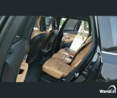 VOLVO XC90 INSCRIPTION D5 BLACK