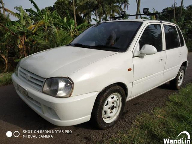 2004 model zen for sale in thrissur