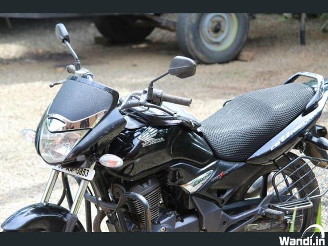 Honda Unicorn for sale Kottayam