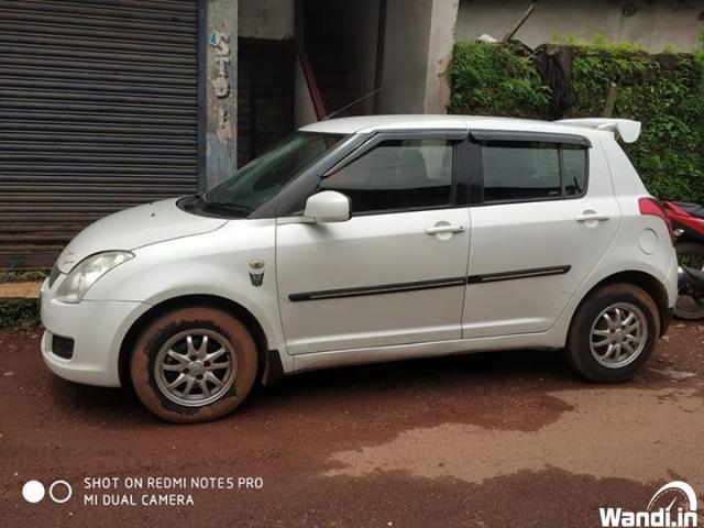 Good condition Swift VXI (petrol ) Kannur