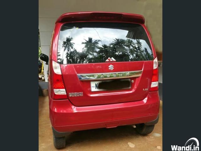 Wagon R Lxi Calicut, India